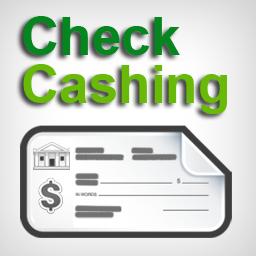 Check Cashing Service Newark