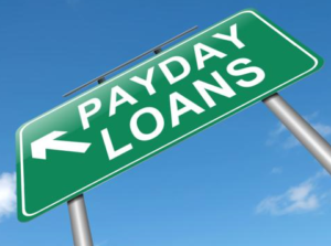 Payday Loan Service Newark